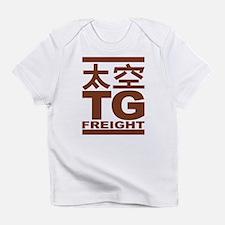 Pthalios TG Freight Infant T-Shirt