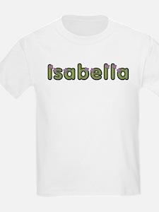 Isabella Spring Green T-Shirt