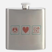 PeaceLoveDrumsSquares.png Flask