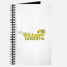 Squiggle Bottoms Journal