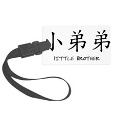 LittleBrother.png Luggage Tag