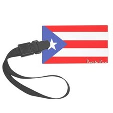 3-flag-puertorico.PNG Luggage Tag