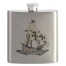 pirate ship.png Flask