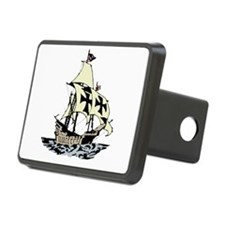 pirate ship.png Hitch Cover