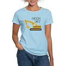 Digging Dirt T-Shirt
