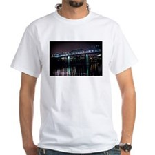 Walnut Street Bridge T-Shirt
