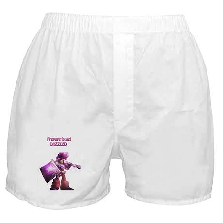 Taric boxer shorts
