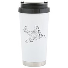 Buccaneer Travel Coffee Mug
