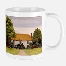 StephanieAM Cottage Small Mug
