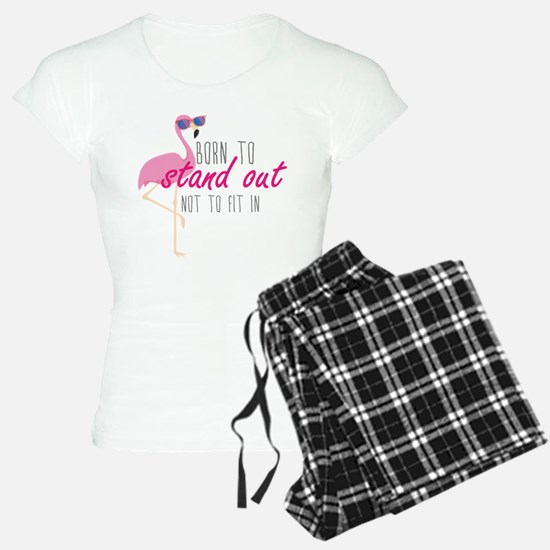 Born To Stand Out Pajamas