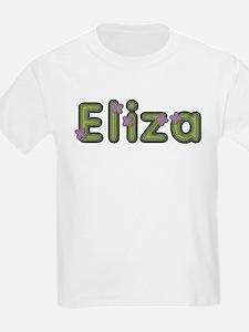 Eliza Spring Green T-Shirt