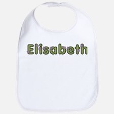 Elisabeth Spring Green Bib