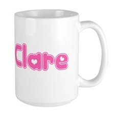 """Clare"" Coffee Mug"