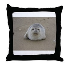 Sooo Youre Looking for a Pup Throw Pillow