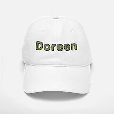 Doreen Spring Green Baseball Baseball Baseball Cap