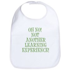 Learning Experience Bib