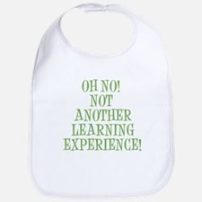 Learning Experience Bib