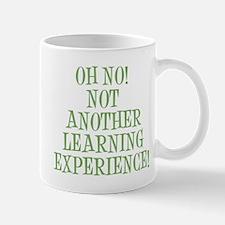 Learning Experience Mug