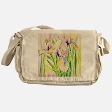 Miniature Gingerbread Iris Messenger Bag