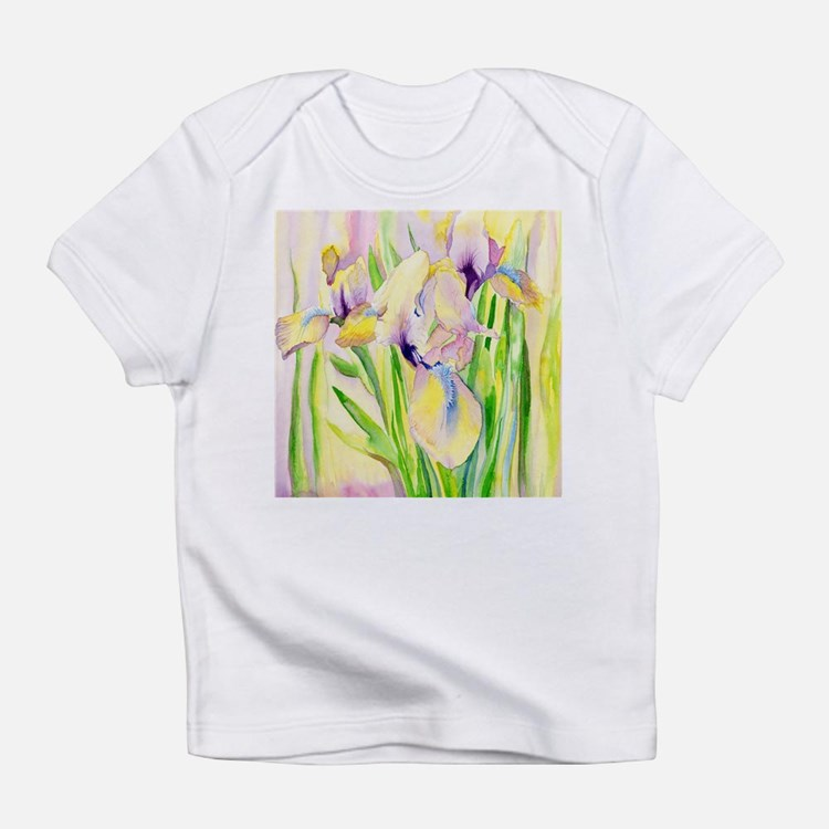 Miniature Gingerbread Iris Infant T-Shirt