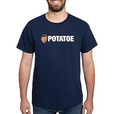 Quayle Potatoe T-Shirt