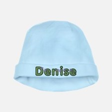 Denise Spring Green baby hat