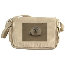 Sooo Youre Looking for a Pup Messenger Bag