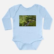 woodland Body Suit