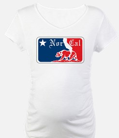 Major League Norcal logo Shirt