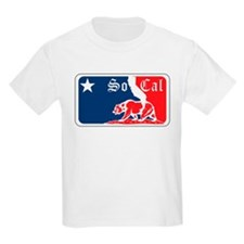 major league californian bear so cal T-Shirt