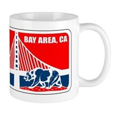 major league bay area Mug