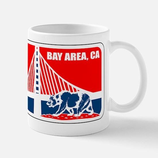 major league bay area Mug