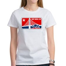 major league bay area T-Shirt