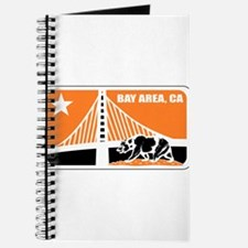 major league bay area orange Journal