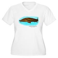 Lake Sturgeon T-Shirt