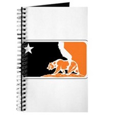major league bay area orange plain Journal