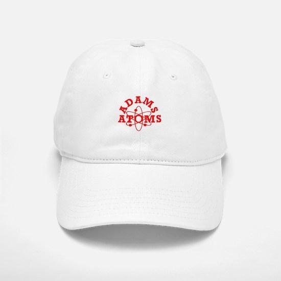 Adams Atoms Baseball Baseball Cap