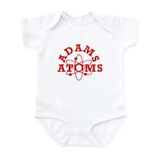 Adams Atoms Infant Bodysuit