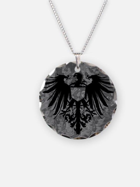 Twilight Gothic Raven