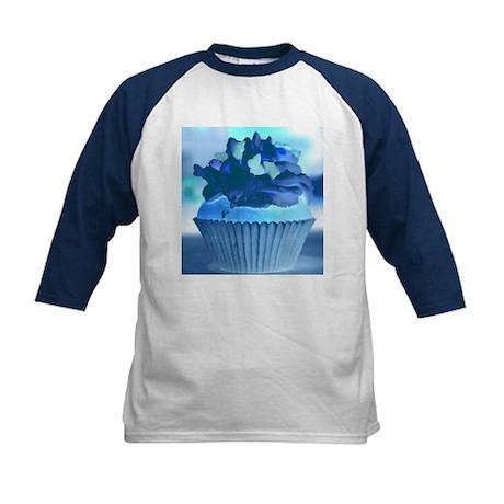 Negative Cupcake Cat Forsley Designs Baseball Jers