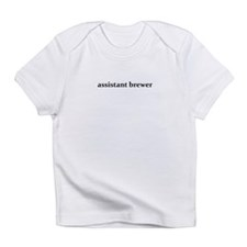Cute Brewer Infant T-Shirt