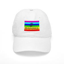 marine Baseball Baseball Baseball Cap