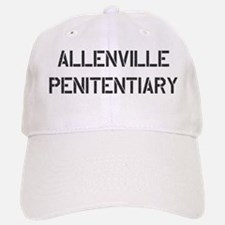 Allenville Penitentiary Baseball Baseball Cap