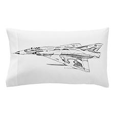 Dassault Pillow Case