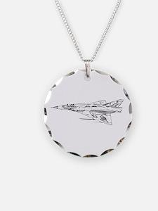 Dassault Necklace