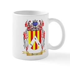 Belcher Mug