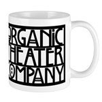 Organic Logo Mug