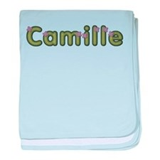 Camille baby blanket