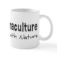 I Love Permaculture Mug