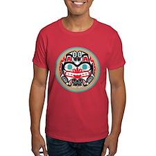 Haida Bear T-Shirt